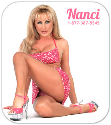 Perverted Sexual Secrets With Nanci